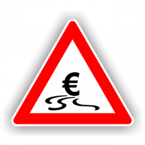 Schleuder-Euro