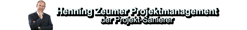 Henning Zeumer Projektmanagement